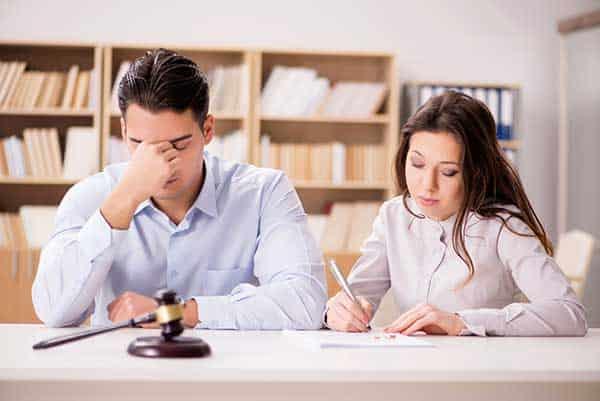 Family Law, Divorce Attorney | Edward F. Cohn Attorney At Law | Tucson, AZ